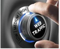 webtraffic-dial