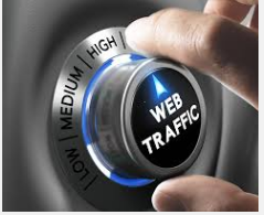 webtraffic-dial