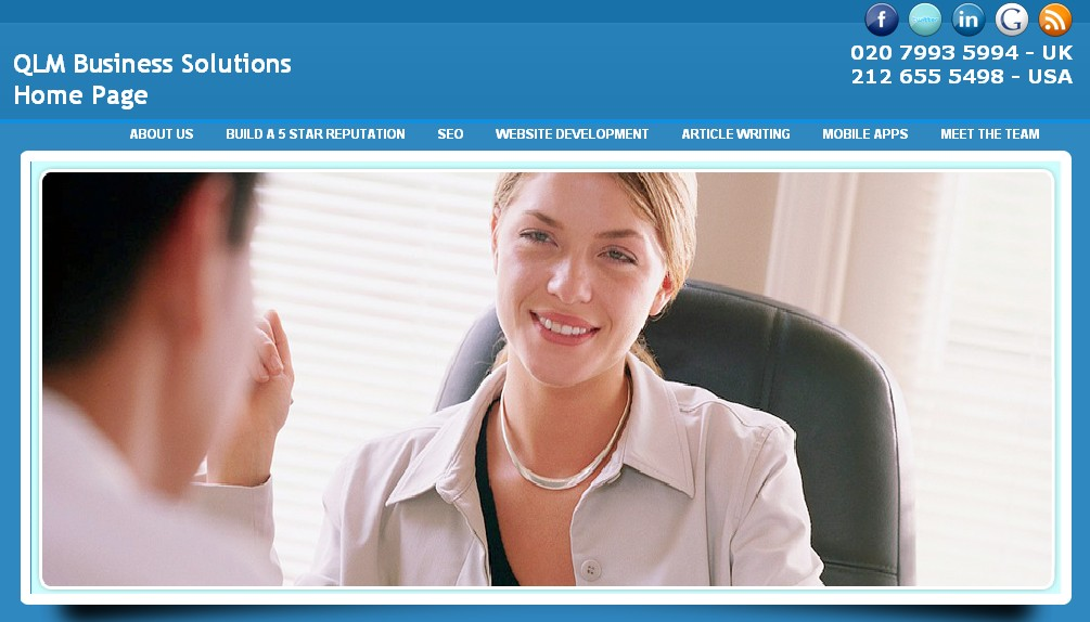 Customer Experience Management (CEM) Consultants