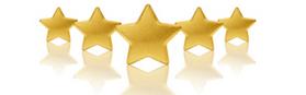5Stars-white