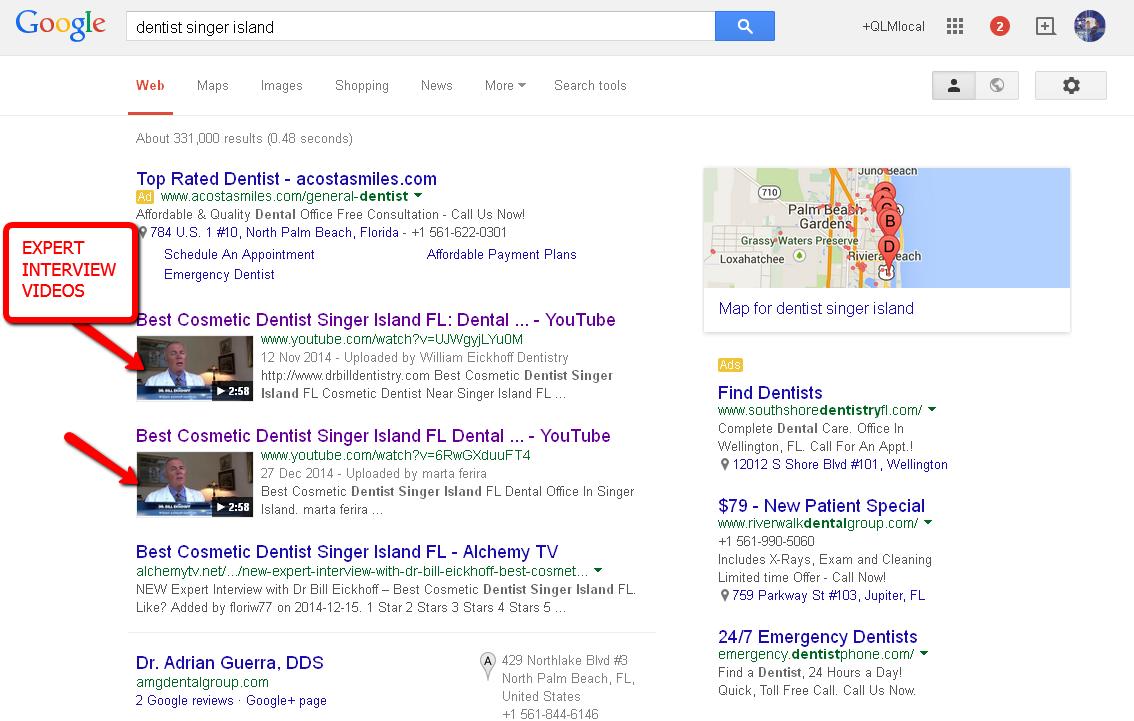 expertinterviews-Google
